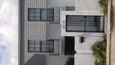 Photo for 1BR Townhome Vacation Rental in North Miami, Florida