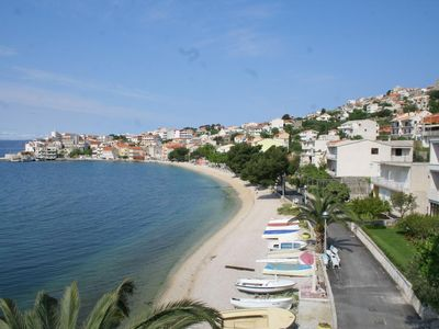 Photo for Studio flat near beach Igrane (Makarska)
