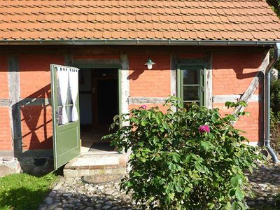 Photo for Apartment in Wossidlo House - Old Ausspanne & Wossidlo Haus Walkendorf
