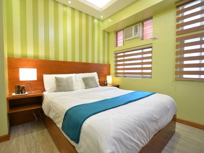 Photo for A Homey Place Manila, 1 Bedroom
