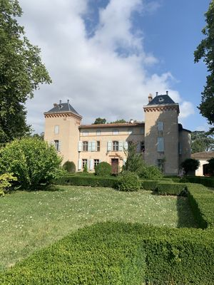 Photo for CASTLE XVII and SWIMMING POOL in the SOUTH WEST