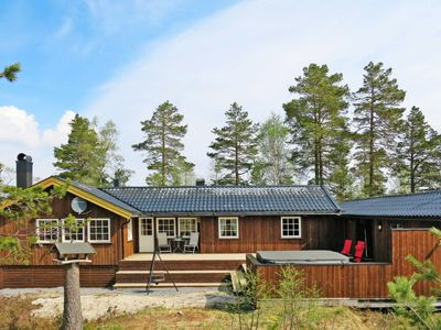 Photo for Vacation home Fjellro (SOO353) in Fjellestad - 6 persons, 3 bedrooms