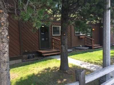 Photo for Big Sky Escape - West Yellowstone Townhome