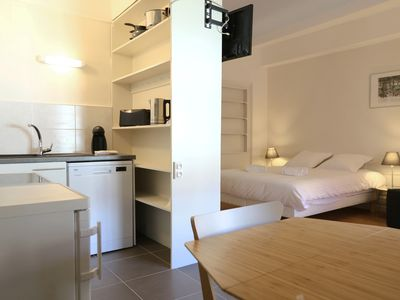 Photo for CHARMING APARTMENT -LYON 2E DISTRICT - 3 PEOPLE MAXIMUM