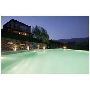 Photo for TUSCANY VILLA WITH INFINITY POOL AND FREE WIFI