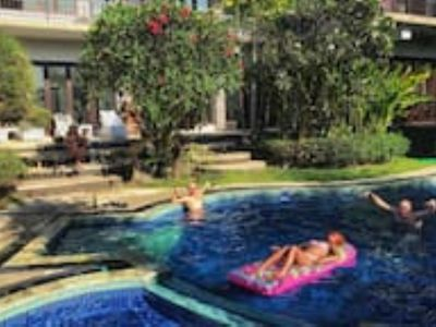Photo for W Exotic Bali Villa**** Nusa Dua with private pool