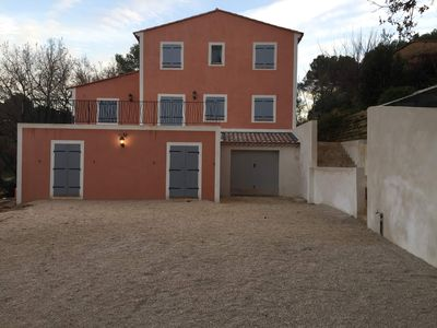 Photo for House in Provence near the sea