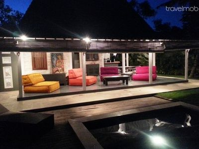 Full Private villa Balinese - 5pax