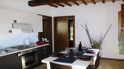 Photo for Apartment nel Chianti G38
