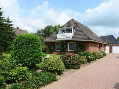 Photo for Apartment / app. for 4 guests with 95m² in Wyk auf Föhr (47294)