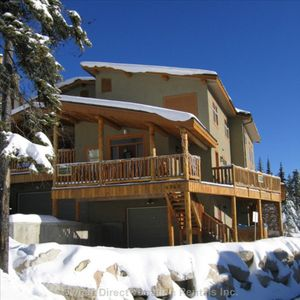 Photo for 3BR House Vacation Rental in Beaverdell, BC