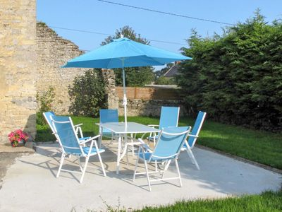 Photo for Vacation home Le Clos renard (COM401) in Commes - 2 persons, 1 bedrooms