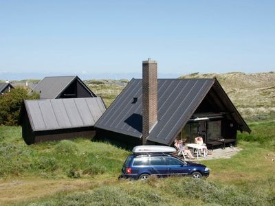 Photo for Vacation home Rødhus Strand in Pandrup - 6 persons, 2 bedrooms