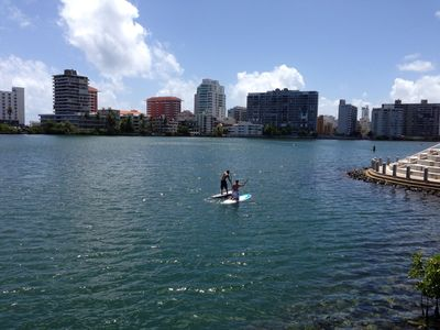 Photo for Great Location In The Heart Of El Condado. The Best Tourist Area In Puerto Rico.