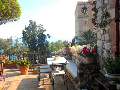 Photo for CASA OASI with view & terrace