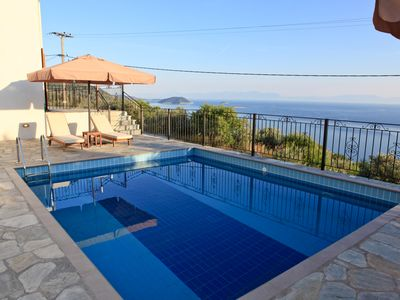 Photo for Villa DISI with private pool in best prices