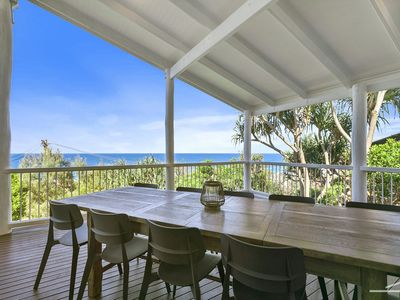 Photo for 4BR House Vacation Rental in Sunshine Beach, QLD