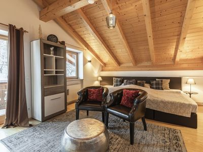 Photo for Family Chalet Karwendel
