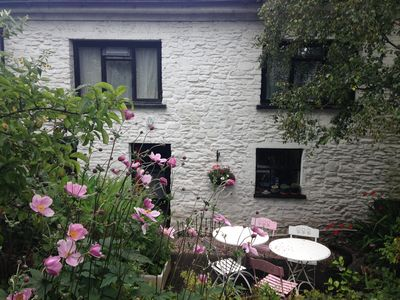Photo for Comfy cottage in glorious West Wales perfect for mountains or coast sleeps 8-10