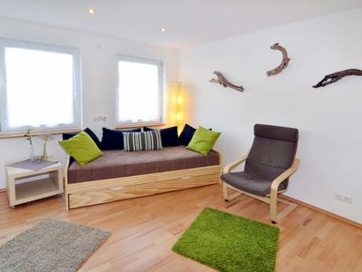 Photo for Apartment Feriendorf Pfrungen (ILS203) in Illmensee - 4 persons, 1 bedrooms