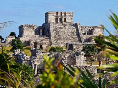 Photo for 1BR Apartment Vacation Rental in tulum, MEX