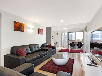 Photo for 2 Bedroom - Inner City - Metropolitan - Furnished Apartment - Rozelle