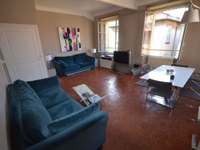 Photo for 2BR Cottage Vacation Rental in Nice, Alpes Maritime
