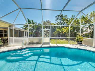 Photo for Roelens Vacations - Villa Casita Feliz - Cape Coral