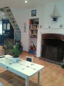 Photo for At the heart of the Pays d'Auge-Comfortable house in the countryside-Calvados
