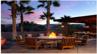 Photo for COACHELLA Weekend @ WESTIN Desert Willow: 4 Nights, SHUTTLE STOP