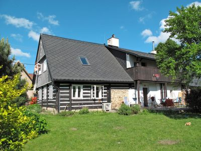Photo for Vacation home Haus Limberska (KOE100) in Kocbere - 8 persons, 2 bedrooms