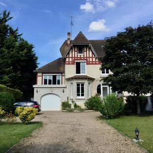Photo for Beautiful family house, 5 minutes from Giverny, 1 hour from Paris