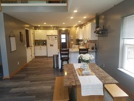 Photo for 3BR House Vacation Rental in Elmira, Michigan