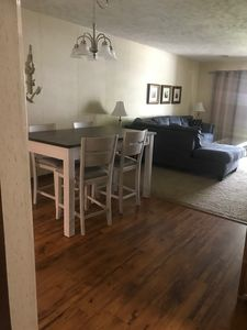 Photo for 2 BR-2 Full Bath Spacious Well Maintained Condo