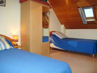 Photo for Vacation home Charmante Maison (PLR208) in Plounevez Lochrist - 4 persons, 2 bedrooms