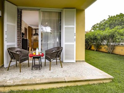 Photo for YourHouse Ronda Playa Holidays - apartment with shared pool