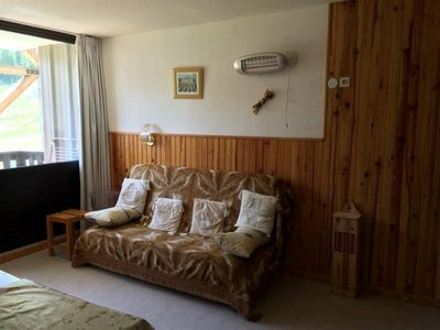 Photo for Apartment for 5 people on the slopes Aurans 223A Réallon