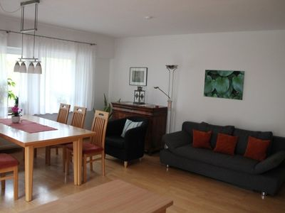 Photo for 2BR Apartment Vacation Rental in Münstertal