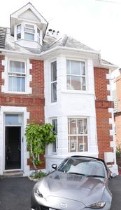 Photo for Elegant Edwardian House with Ocean Views and Parking