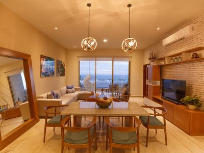 Photo for VISTA VELA 2103-BEAUTIFUL 3 BEDROOMS WITH VIEW TO THE OCEAN