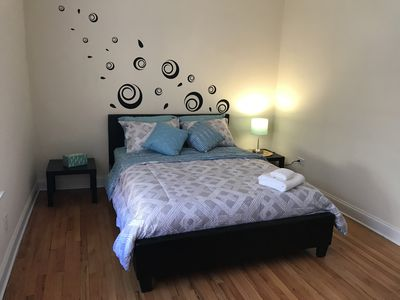 Photo for 1BR Guest House/pension Vacation Rental in Chicago, Illinois