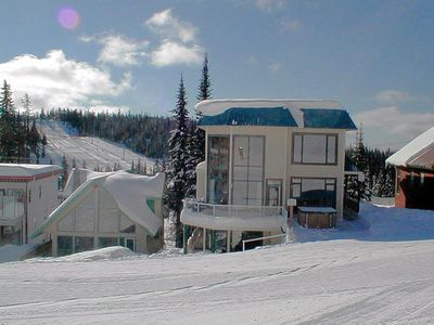 Photo for 3BR House Vacation Rental in Silver Star, BC