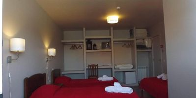 Photo for Villa Berlenga, Holidays - Quadruple Room