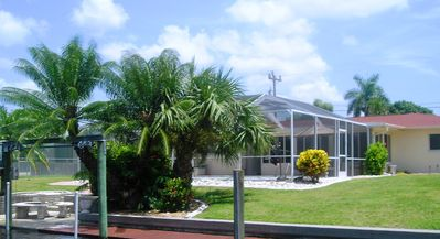 Photo for **SUMMER SPECIAL NOW ON** -3 bdrm Pool home -Boat Avail- yacht club area