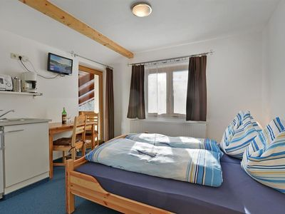Photo for Double room with shower, WC - Waldhof