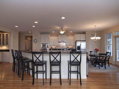 Photo for Luxurious upscale duplex in the heart of Wrightsville Beach