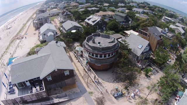 360 degree views roundhouse 2nd to ocean vrbo for 360 degree house tour