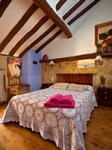 Photo for Self catering cottage La Tahona 1 and 2 for 6 people