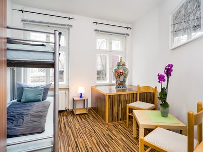 Photo for GreatStay - Dirks Pension Zimmer 2