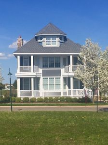 Photo for 4BR House Vacation Rental in Bay Harbor, Michigan